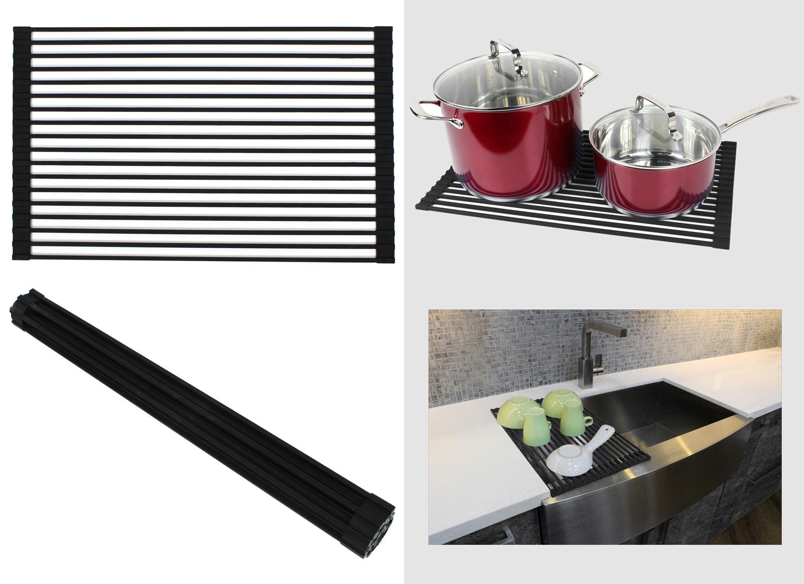 33 Quot Topmount Drop In 60 40 Stainless Steel Kitchen Sink